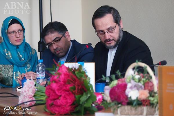 ضرورت اهتمام به مباحثه علمی در مراکز اسلامی روسیه