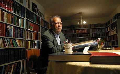 دیدگاه اجتماعی حرکت امام حسین (ع) در نگاه دکتر شهیدی