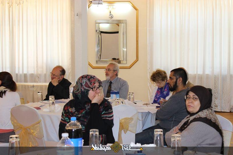 کنفرانس آموزشی اسلام وتشیع برای معلمان دینی مدارس انگلیس