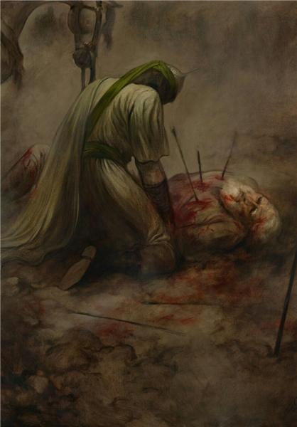 سخنان مولانا عبدالرشید رودینی درباره سرانجام عبرتناک قاتلین امام حسین(ع)