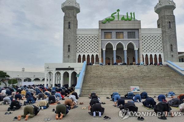 رشد اسلام و افزایش رستورانهای حلال در کره جنوبی