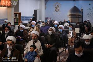 ششمین نشست بزرگداشت مقام شامخ حضرت سیدالعابدین علیه السلام برگزار شد