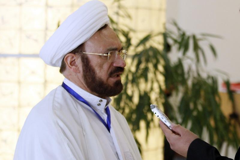تاسیس حوزههای علمیه شیعی نیاز اساسی جامعه شیعیان آمریکا است