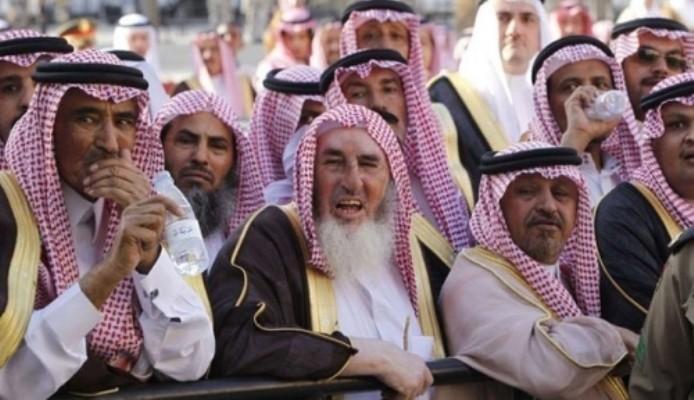 دیدگاه یک روحانی وهابی درباره مصحف حضرت فاطمه (علها السلام)