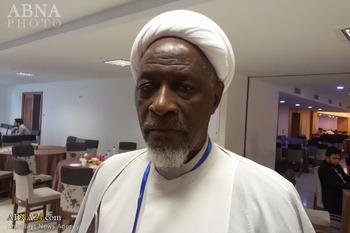 شیخ احمد تیجان: ۲۰ درصد مسلمانان سیرالئون پیروی مذهب تشیع هستند
