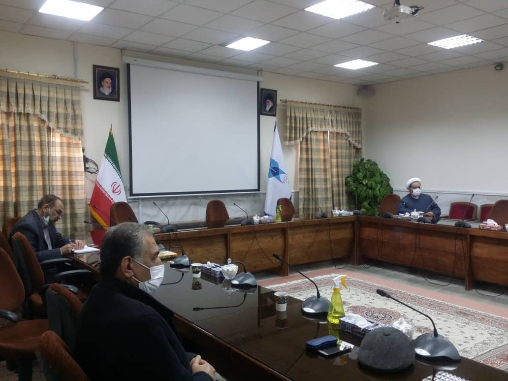 همکاری البیان برای تامین محتوای آموزشی دانشگاه آزاد اسلامی