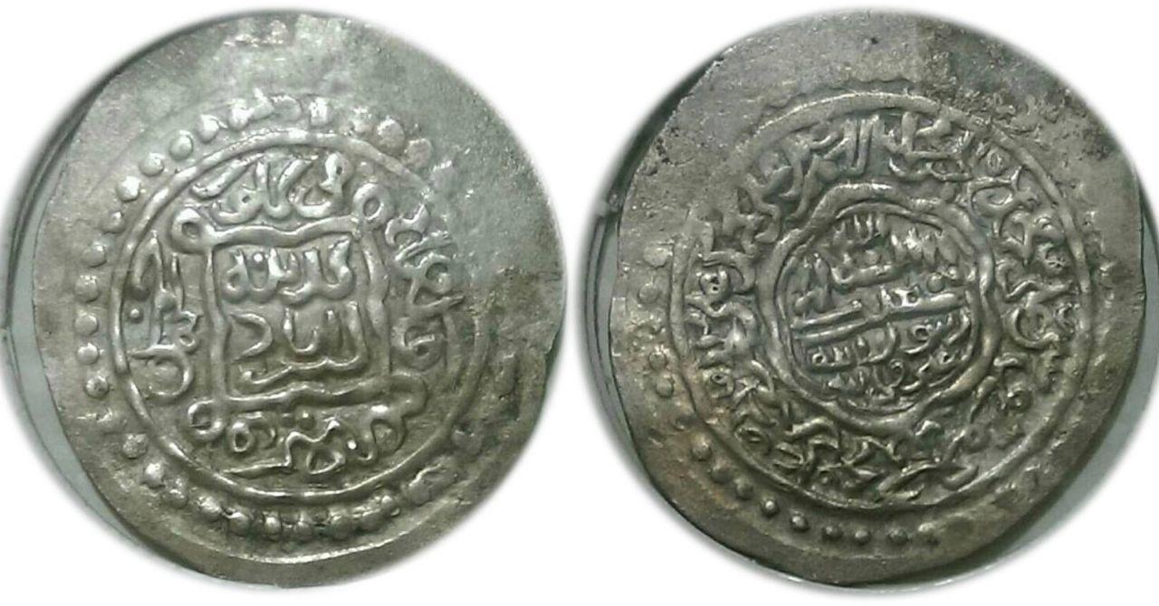سکه خواجه علی مؤید