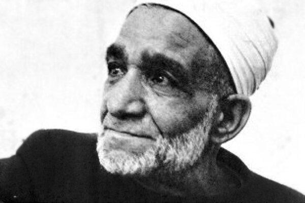 طلایهدار وحدت بین مذاهب اسلامی