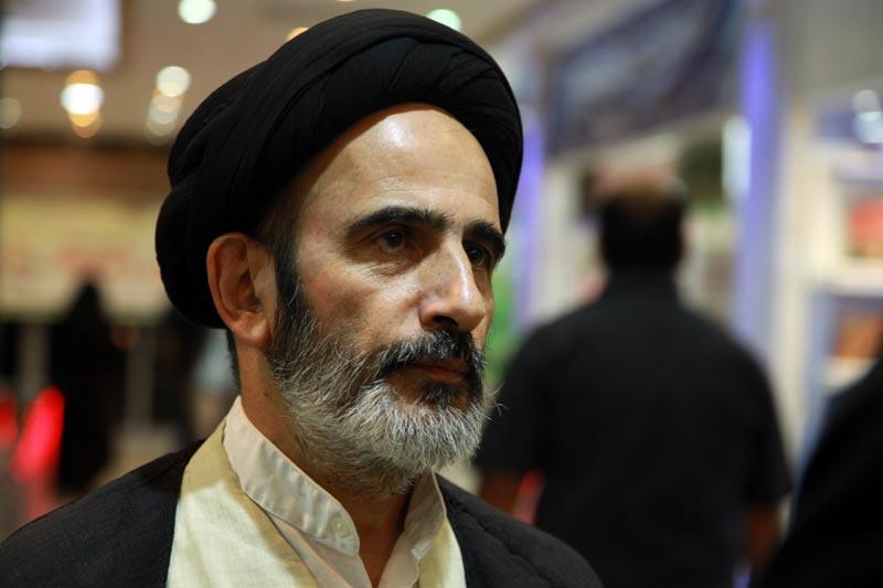 ظرفیت فضای مجازی برای معرفی آثار شیعی بکار گرفته شود