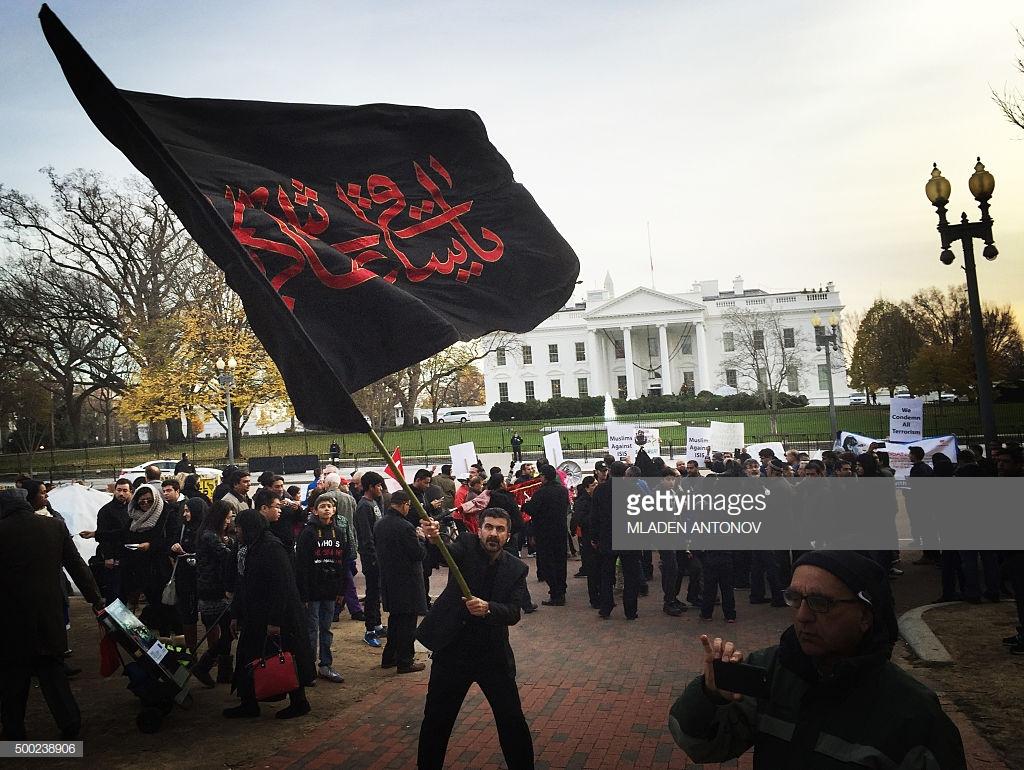 گزارشی از وضعیت شیعیان در آمریکا