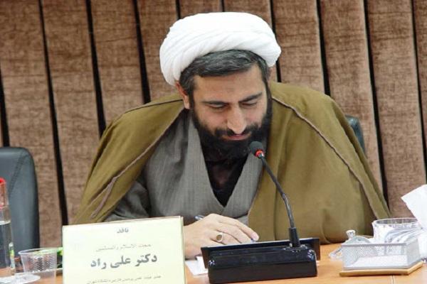 امام رضا(علیه السلام) در تقویم فرهنگی عاشورا انقلاب ایجاد کرد