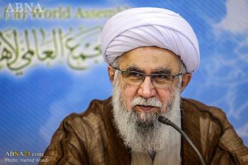 سبک زندگی امیرالمؤمنین علی علیه السلام زمینهساز تمدن اسلامی برای جوامع بشری است