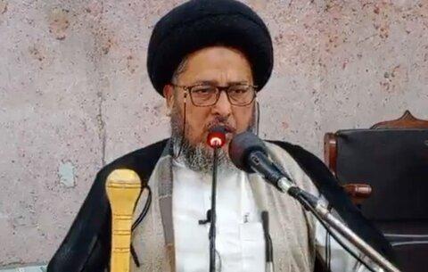 روحانی پاکستانی: ماه رمضان فرصتی برای توبه و آمرزش است
