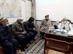 گروھی از پیروان فرقه قادیانیه پاکستان مسلمان شدند