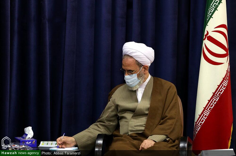 تسلیت مدیر حوزه های علمیه به ملت و دولت افغانستان
