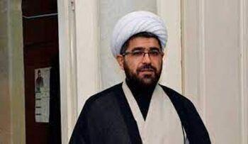 """""""حاج الهام علی اف"""" رئیس حزب اسلامی جمهوری آذربایجان به ۱۶ سال زندان محکوم شد"""