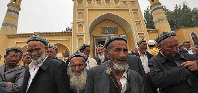 جریان شناسی اسلام در چین(با تاکید بر تصوف)