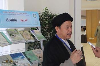 مسئول مجمع امام علی(عليه السلام) فیلیپین: تلاش وهابیت برای جدایی بین اهل سنت و شیعیان فیلیپین شکست خورد