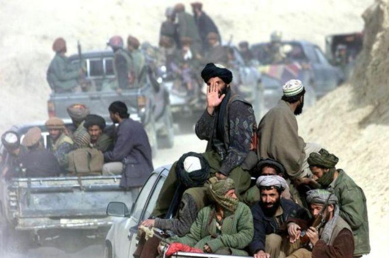 چرایی مقاومت شیعیان در برابر طالبان