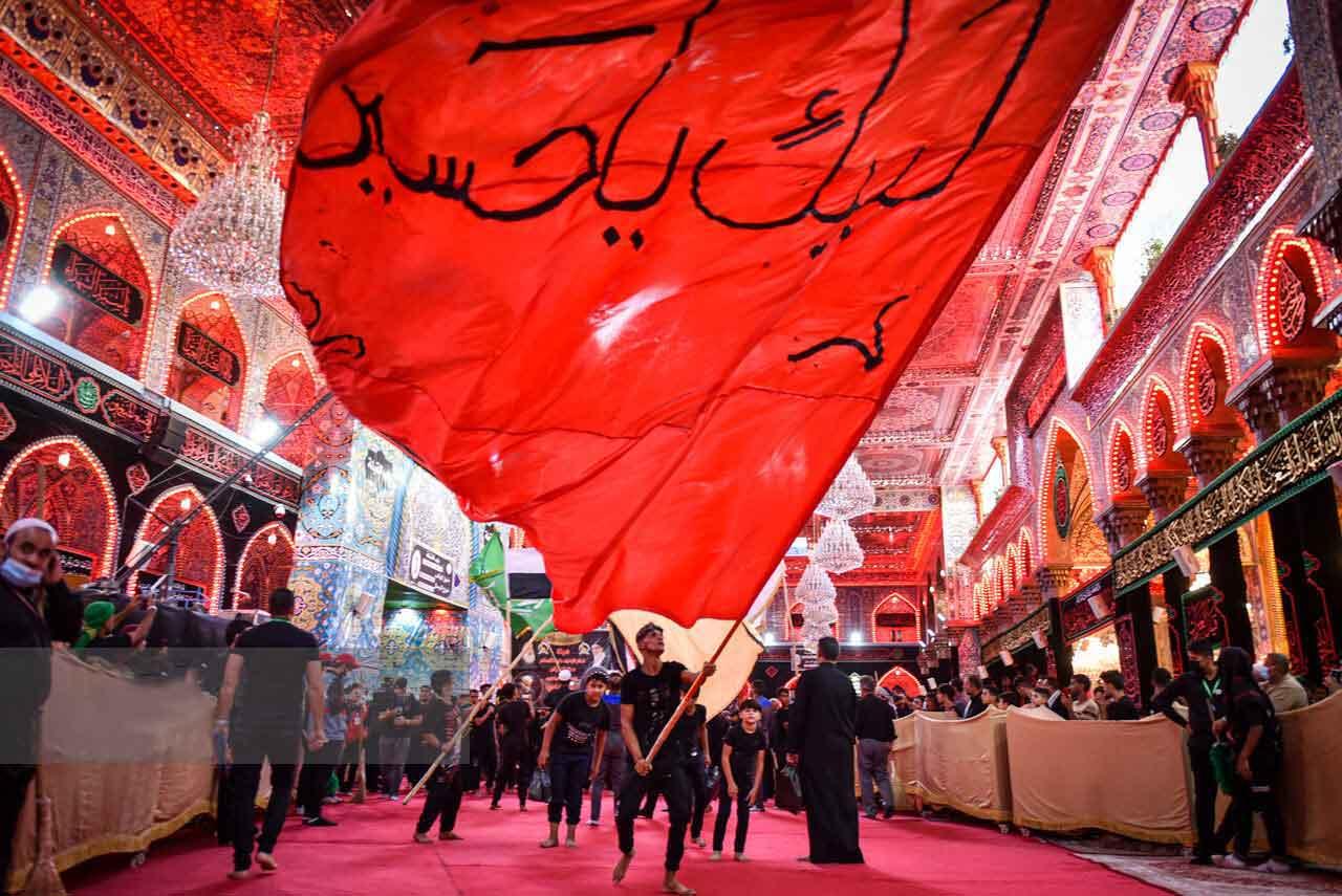 رسانههای جدید و اربعین به عنوان نماد هویت بینالمللی شیعی