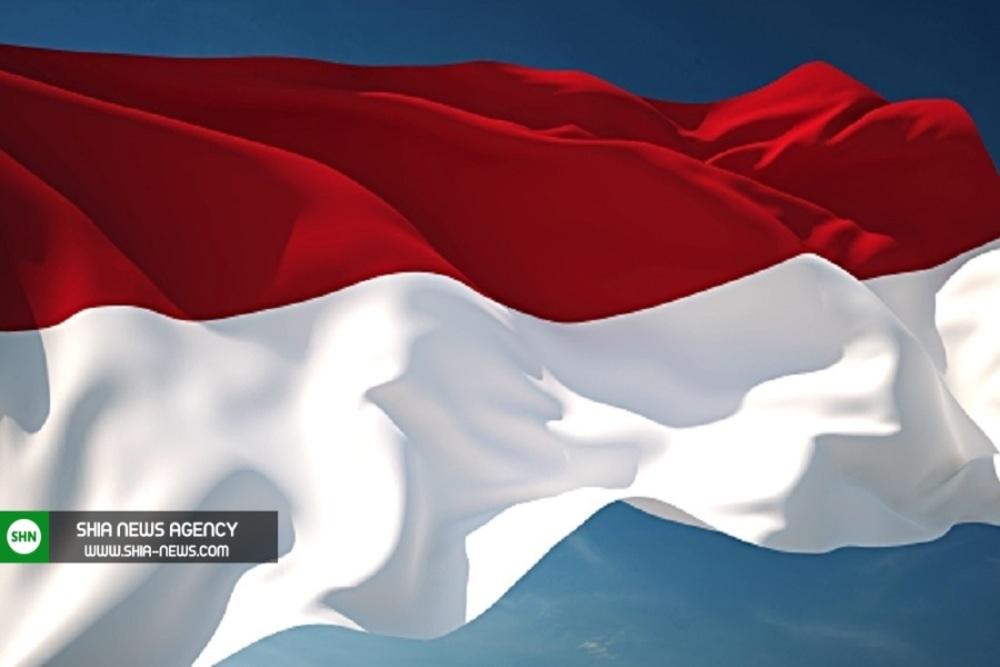 اولین مذهب اسلامی که وارد اندونزی شد مذهب شیعه بود