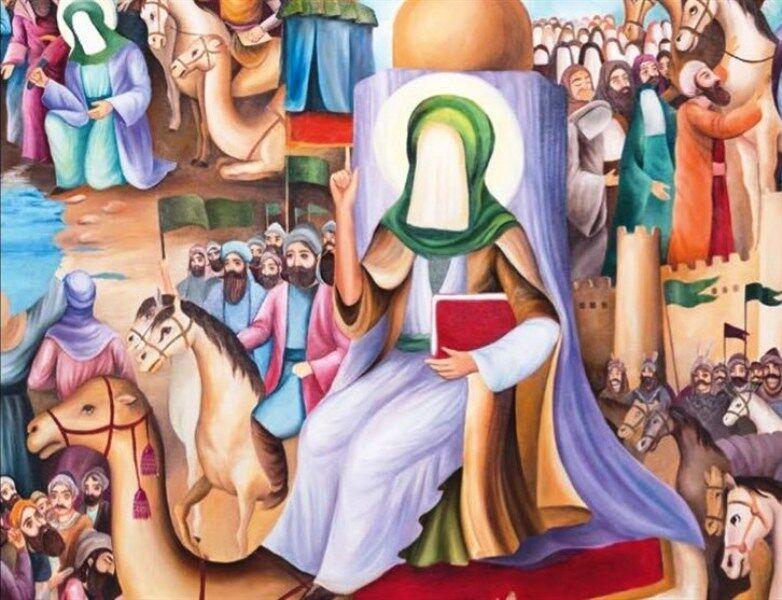 پژوهشگر مسیحی: امام رضا(عليه السلام) آغازگر گفتگوی بین ادیان است